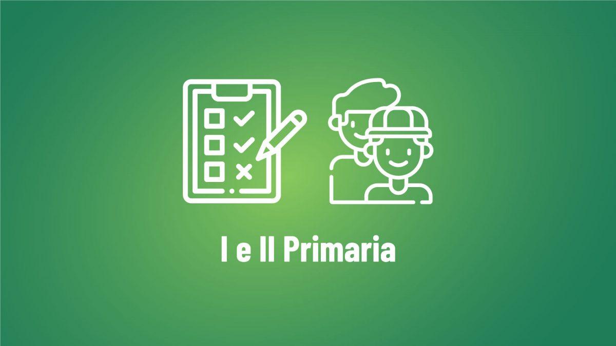 quiz I-II primaria