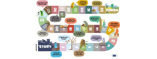 immagine Biodiversity Board Game