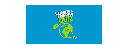 immagine Climate & Energy Quiz