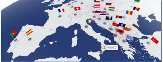 immagine ERASMUS CHARTER ERASMUS + PROGRAMME @ MEDITERRANEA