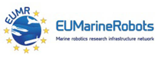 immagine EUMR – Coordinated and networked marine robotic research infrastructures