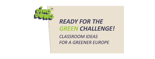 immagine Ready for the Green Challenge?
