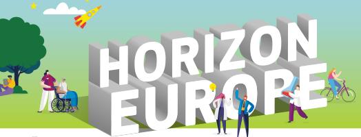immagine Horizon Europe, il programma dell'UE per la ricerca e l'innovazione (2021-2027)