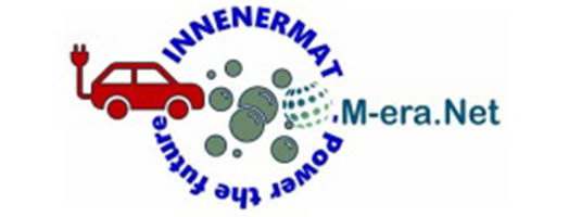 immagine INNENERMAT – Innovative nanostructured materials and smart textile electodes for new generation of batteries and supercapacitors