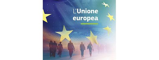 immagine L'Unione europea – Che cos'è e che cosa fa