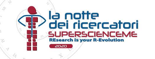 immagine SUPERSCIENCEME 2020