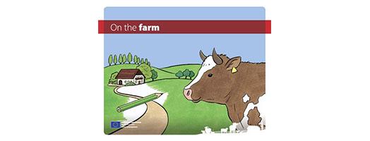 immagine On the farm