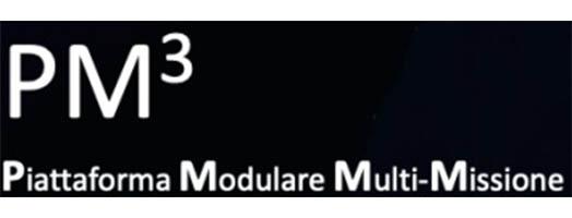 immagine PM3 Piattaforma Modulare Multi-Missione