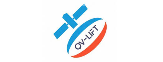 immagine QV-LIFT – Increasing the maturity level of key satellite communication technologies