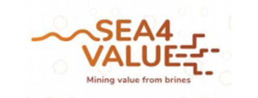 immagine SEA4VALUE – Novel technologies in seawater desalination plants to extract minerals and metals from seawater brines
