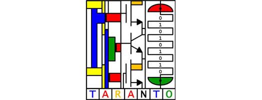 immagine TARANTO – Towards advanced BiCMOS nanotechnology platforms for RF to THz applications