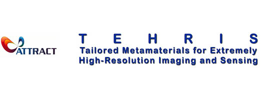 immagine TEHRIS – Tailored Metamaterials for Extremely High-Resolution Imaging and Sensing