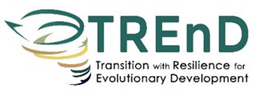 immagine TREND – Transition with Resilience for Evolutionary Development