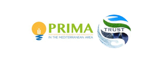 immagine TRUST – Management of industrial Treated wastewater ReUse as mitigation measures to water Scarcity in climaTe change context in two Mediterranean regions