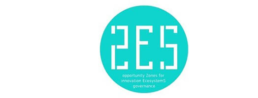 immagine ZES – Opportunity Zones for innovation ecosystems governance