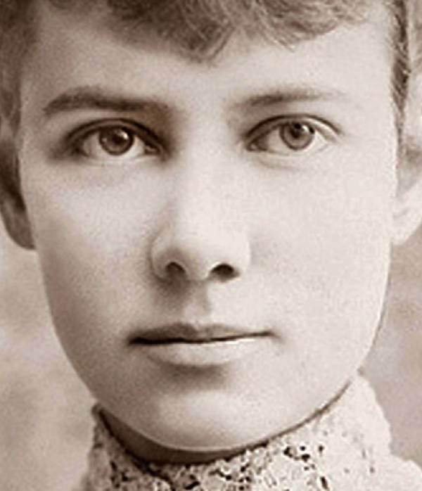 immagine Nellie Bly