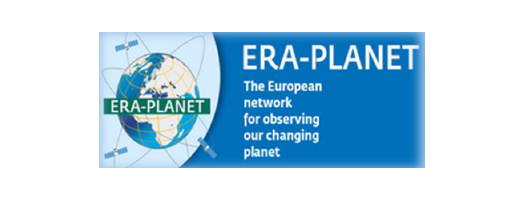 immagine ERA-PLANET – Strands selected to implement era-planet