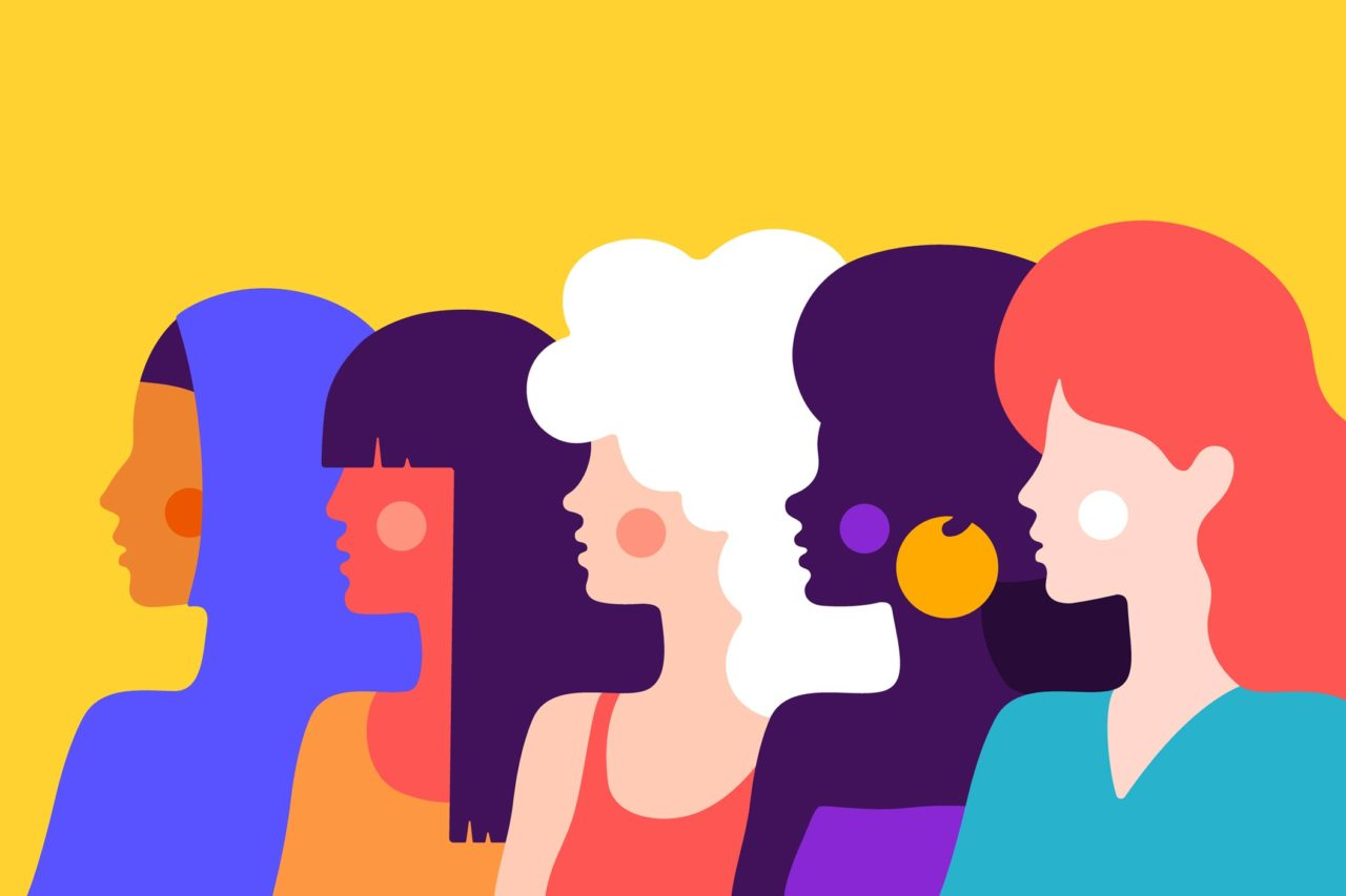 immagine Gender Corner