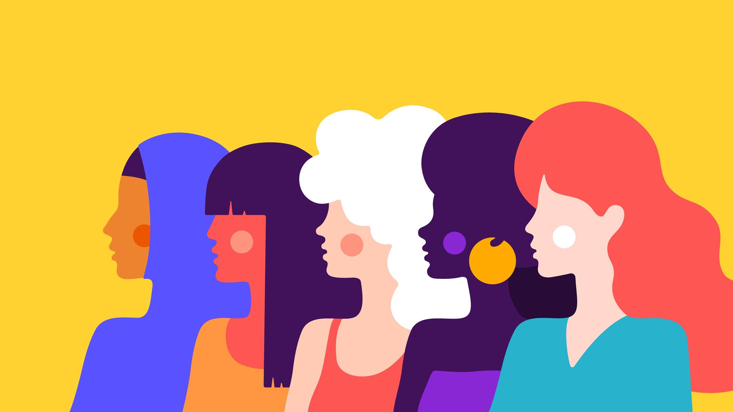 immagine desktop Gender Corner