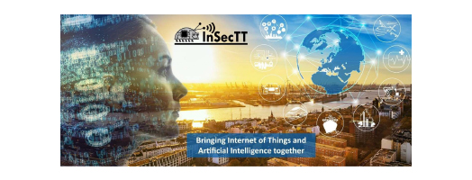 immagine InSecTT – Intelligent Secure Trustable Things