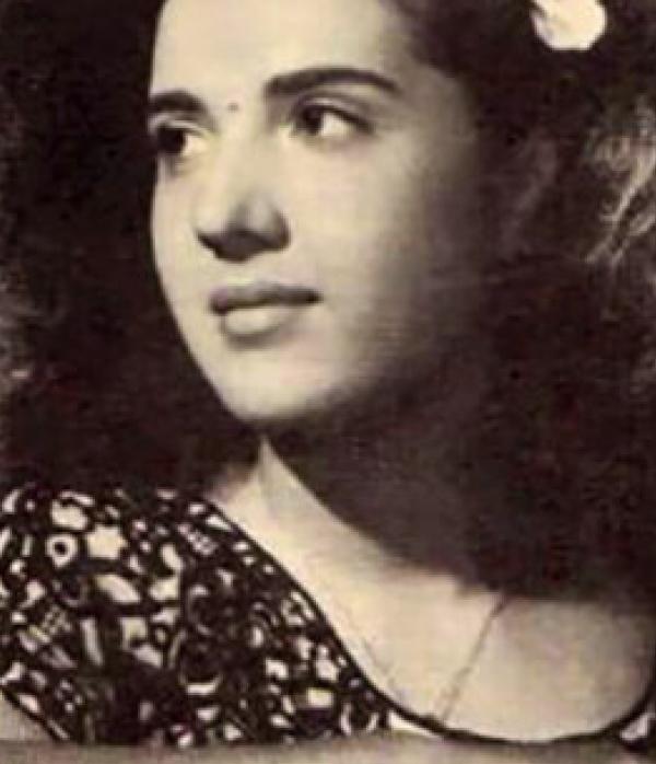 immagine Ida Presti