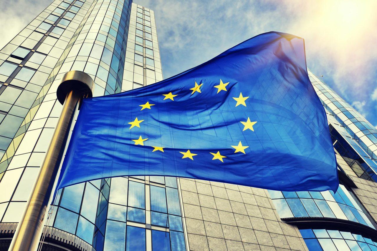 immagine EU Corner